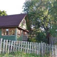 Гостевой дом на Валдае, отель в городе Novotroitskoye