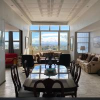 In the Heart of it All! Two-Bedroom Penthouse in Guaynabo