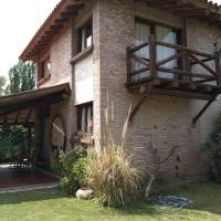 Residencia en Casa de artista, hotel in Vistalba