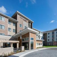 Residence Inn Minneapolis Maple Grove/Arbor Lakes