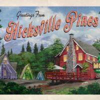 Hicksville Pines Bud & Breakfast, hotel in Idyllwild