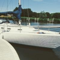 Sailboat for guests that want to go sailing with captain SEE HOST PROFILE