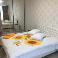 Apartment on Sverstyuk