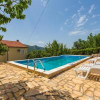 Holiday home in Grizane 39307