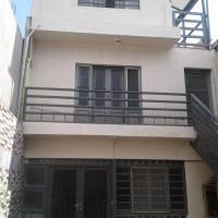 Hostel central Jandira, hotel in Jandira