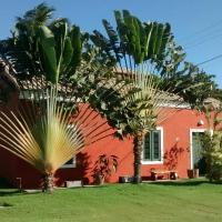 Casa Vila Do Outeiro, hotel in Praia do Espelho