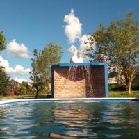 Turismo Tierra Verde, hotel en Comandante Andresito