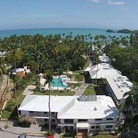 Turtle Lagoon Beach - Bahia Punta Bonita, hotel in Las Terrenas