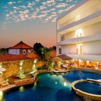 巴厘島簽名酒店