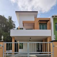 Spacious Sg Akar Homestay