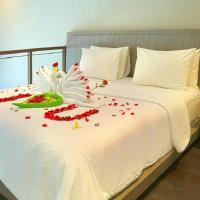 The Tanjung Seminyak Suites, hotel di Seminyak