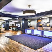 Holiday Inn Express Nashville-Downtown Conference Center, an IHG hotel