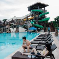 Port Royale Waterpark Resort
