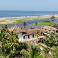 The Postcard Galle