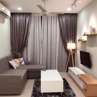 Apartment D'Pristine