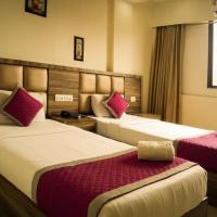 Nexstay Crystal Residency, hotel in Kozhikode