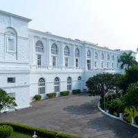 Maidens Hotel New Delhi – hotel w Nowym Delhi