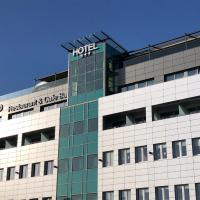 Hotel Olimp Business & Spa – hotel w Wejherowie