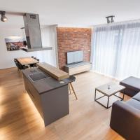 Marina Apartments Regensburg