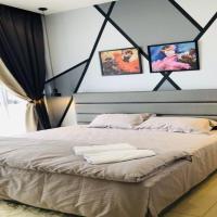 Nusajaya Homestay Apartment