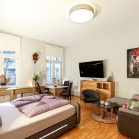 Schwarzwaldzimmer & Schwarzwald Design Apartment