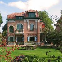 B&B Het Tijdloze Uur, hotel in Gent