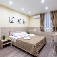 Mini-Hotel Nakhimovskii