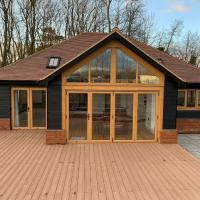 Chestnut Lodge - A modern spacious open plan bungalow