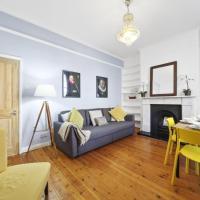 2 Bed Apartment near Kings Cross St Pancras FREE WIFI