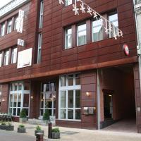 Hotel Ingredi, hotel in Bree