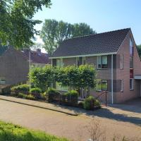 Feel at home apartment Boven Jan Enkhuizen