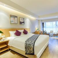 Novo Hotel Chongqing, hotel in Chongqing