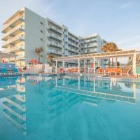 Coconut Palms Beach Resort II a Ramada by Wyndham, hotel in New Smyrna Beach