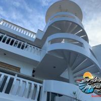 Sir Albert Spiral Hotel Boracay
