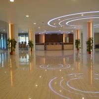 Airport Avenue Hotel