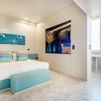 Luxury Apartment Suite & Terrace Historic Center of Cascais