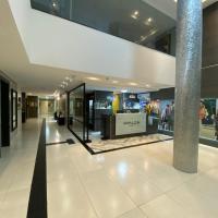 Maringá Hotel Avalon Econômico