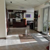 Hotel Kakadu, hotel in Konin