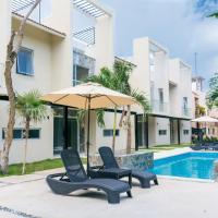 Baru Luxury Homes Puerto Aventuras