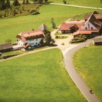 Erholung am Bauernhof bei Familie Seidl / Messner