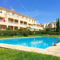 Sunny Mediterranean Paradise, hotel en Torrox