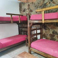 Club Hostel Jujuy, hotel en San Salvador de Jujuy