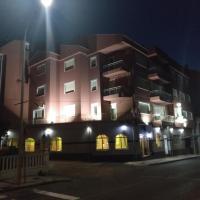 Hotel Villa De Foz, hotel in Foz