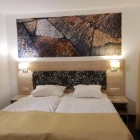 Hotel Garni Stadt Milin