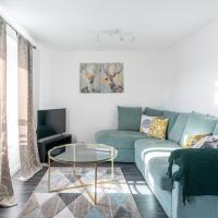 Suites by Rehoboth - Abbey Wood Station - London Zone 4