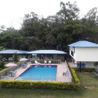 Finca jaival, hotel en Restrepo