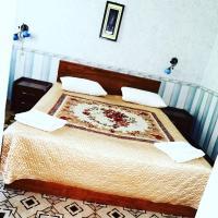 База отдыха Дубравушка, отель в городе Арсеньев