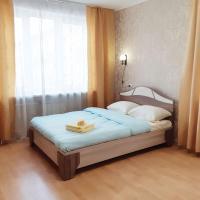 Квартира посуточно Красноярский Рабочий