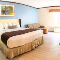 Baymont by Wyndham Hinesville Fort Stewart Area, hotel in Hinesville