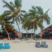 Nikao Beach Bungalows